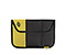 Kindle Keyboard Envelope Sleeve - ballistic nylon yield / black / black