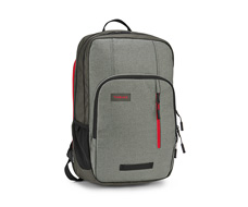 Uptown Laptop TSA-Friendly Backpack 2015 Front