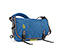 Full-Cycle Messenger Bag - recycled pet ripstop blue fc / blue fc / blue fc