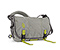 Full-Cycle Messenger Bag - recycled pet ripstop gunmetal fc / gunmetal fc / gunmetal fc