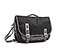 Command Laptop TSA-Friendly Messenger Bag - oxford nylon black