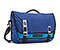 Command Laptop TSA-Friendly Messenger Bag - oxford nylon night blue