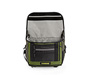 Command Laptop TSA-Friendly Messenger Bag Open