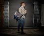 Command Laptop TSA-Friendly Messenger Bag Model