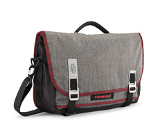 Command Laptop TSA-Friendly Messenger Bag Front