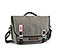 Command Laptop TSA-Friendly Messenger Bag - recycled pet carbon