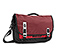 Command Laptop TSA-Friendly Messenger Bag - oxford nylon red devil