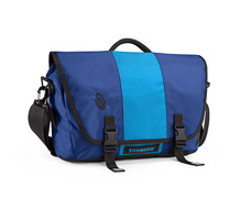 ballistic nylon night blue / pacific blue / night blue