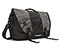 Commute Laptop TSA-Friendly Messenger Bag - canvas grey / polybond black / canvas grey