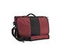 Commute Laptop TSA-Friendly Messenger Bag Back