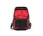 Commute Laptop TSA-Friendly Messenger Bag Open