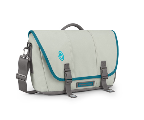 Commute Laptop TSA-Friendly Messenger Bag Front