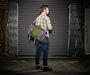 Commute Laptop TSA-Friendly Messenger Bag Model