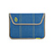 Kindle Fire Full-Cycle Envelope Sleeve - recycled pet ripstop blue