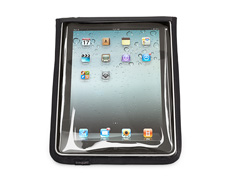 Element Water Resistant Jacket for iPad