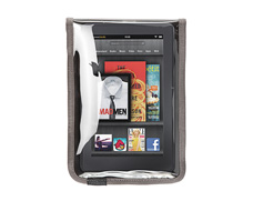 Kindle Fire/Google Nexus Splash-Proof Element Jacket