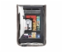 Kindle Fire/Google Nexus Splash-Proof Element Jacket Front