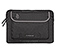 Escape Sleeve for Laptops & iPads - ballistic nylon black / gunmetal  / black