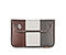 Kindle Fire Envelope Sleeve - canvas mahogany brown / tusk grey