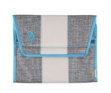 Riding Jacket for NEW iPad
