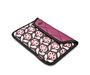 Kindle Fire Plush Sleeve Top