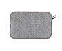 Plush Layer Laptop Sleeve Back