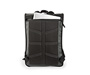 Spire 15-Inch MacBook Laptop Backpack Open