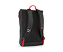 Moby Laptop Backpack Back