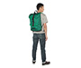 Moby Laptop Backpack Model