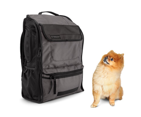 Muttmover Backpack | Easy to Clean, Small Dog & Pet Carrier