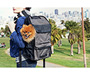 Muttmover Backpack In Use