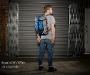 Yield Laptop Backpack Model