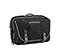 Ram Laptop Messenger Backpack - ballistic nylon black