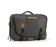 Ram Laptop Messenger Backpack