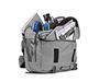 Ram Laptop Backpack Open