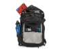 Uptown Laptop TSA-Friendly Backpack Open