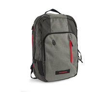 Uptown Laptop TSA-Friendly Backpack 2014 Front