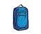 Sleuth Camera Backpack - ballistic nylon night blue / pacific / night blue