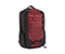 Sleuth Camera Backpack - nylon black / red devil / black