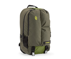 canvas Peat Green / ballistic nylon algae green / canvas Peat Green