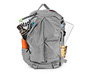 Showdown Laptop Backpack Open
