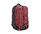 Showdown Laptop Backpack - nylon black / red devil / black