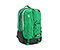 Showdown Laptop Backpack - nylon ever green / grass green / ever green