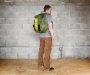 TRACK II Cycling Backpack Model