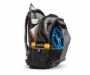 TRACK II Cycling Backpack Open