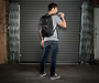 Sycamore Laptop Backpack Model