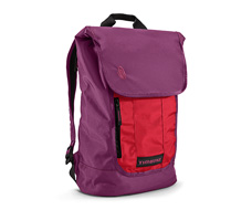 Ballistic Nylon Rev Red