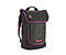Candybar Backpack for iPad - ballistic nylon carbon