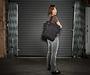 Skylark Tote Bag Model