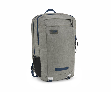Command Backpack Front